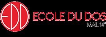 Logo Ecole Du Dos